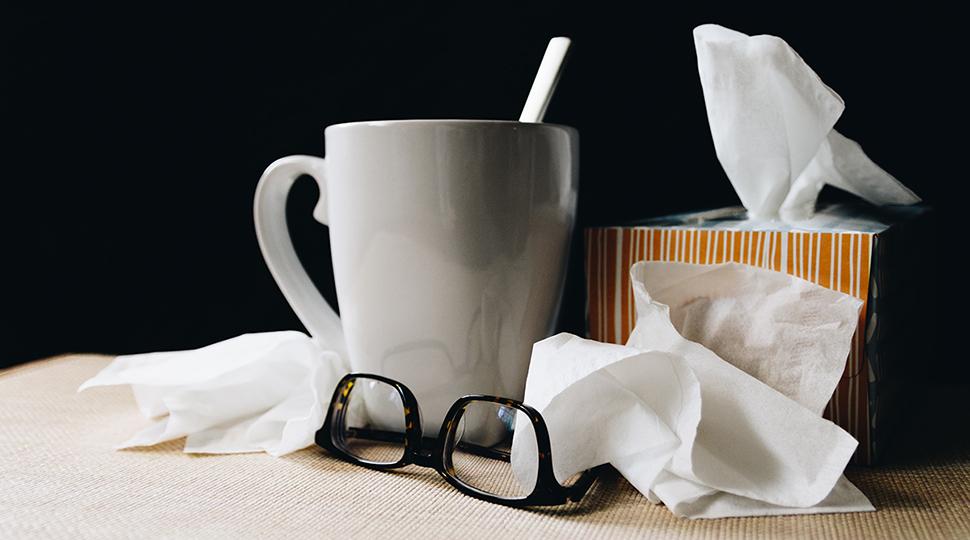 Protect Yourself This Flu Season