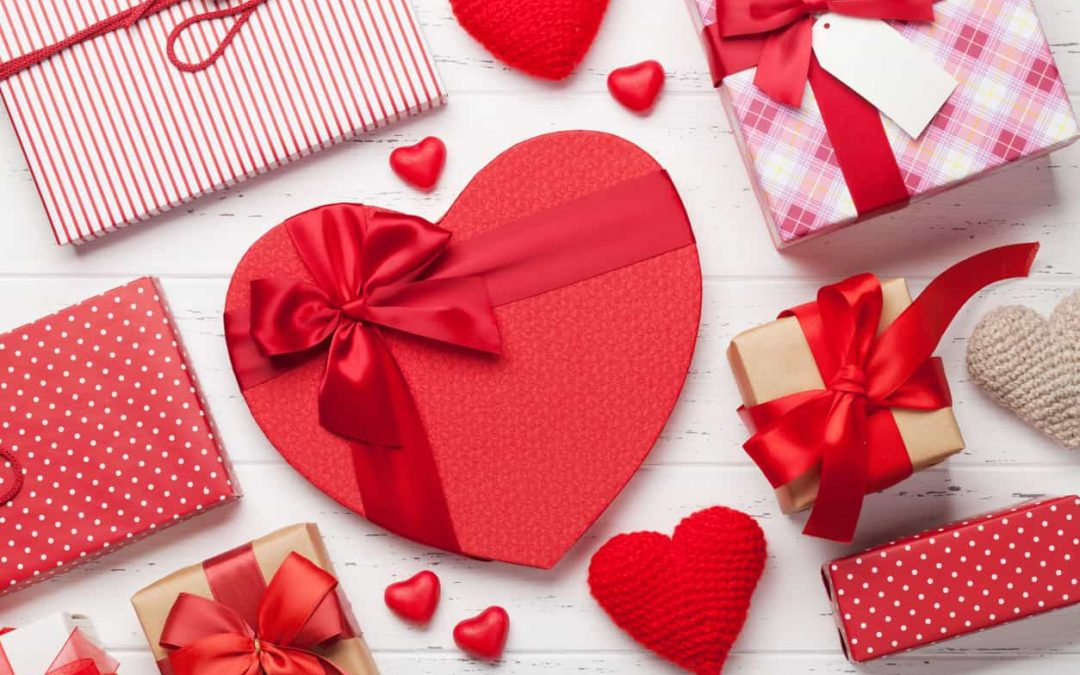 We have that special gift for your Sweetheart