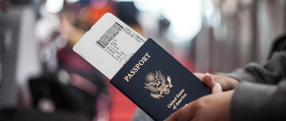 Schedule Your Passport Photo Today