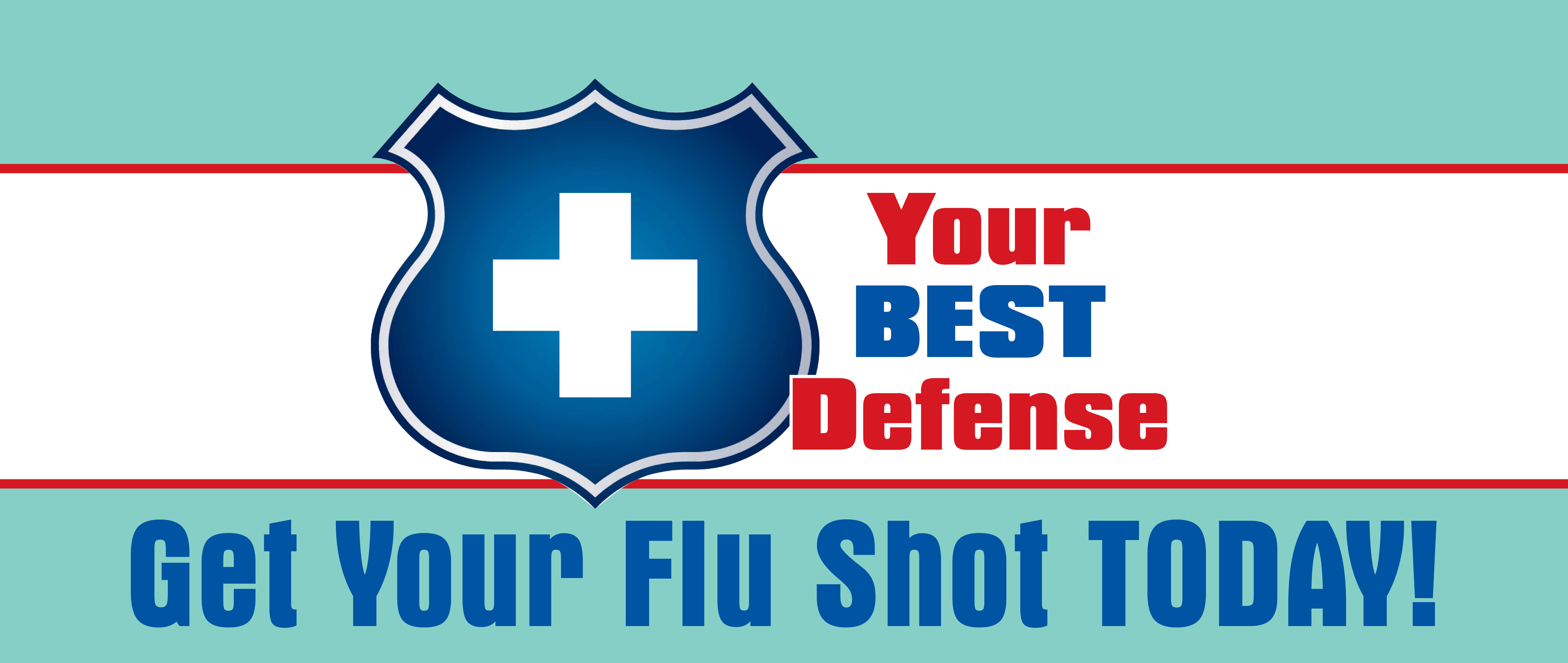 Flu Shots Are Available!